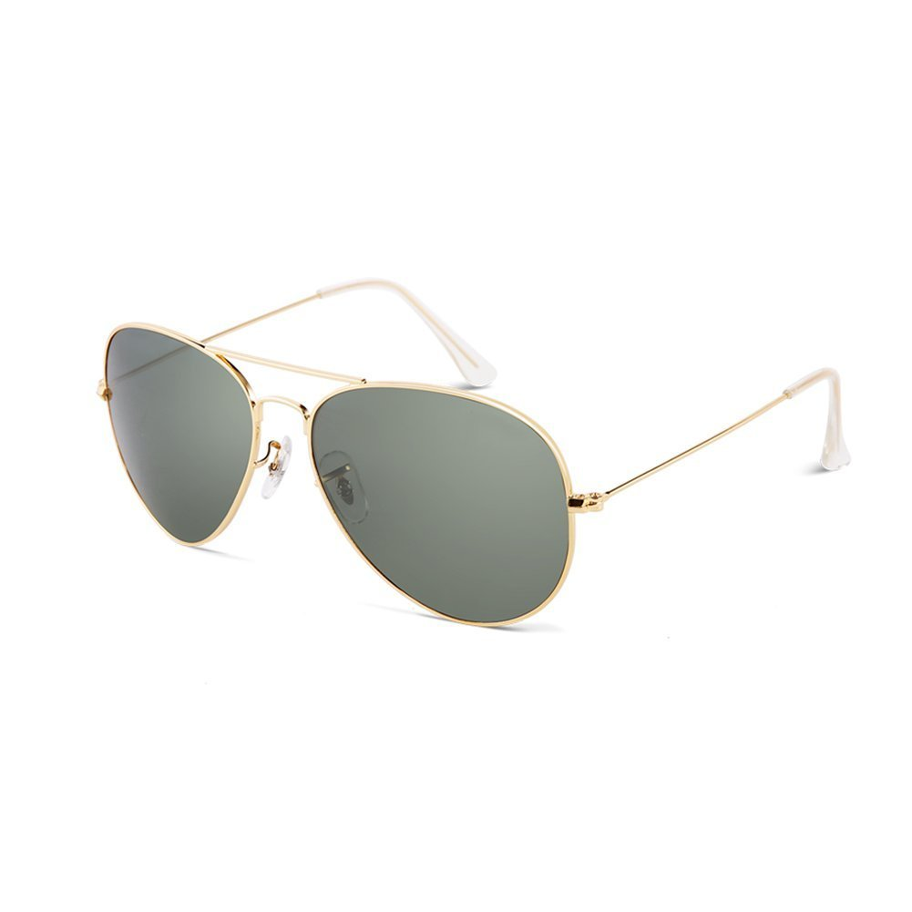d32fec77ab3 Get Quotations · LIZHIQIANG Polarized Glass Sunglasses