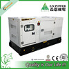 top quality electric diesel power generating made in China