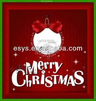 Hand make musical merry christmas greeting card for holiday gift hand make musical merry christmas greeting card for holiday giftwedding invitation m4hsunfo