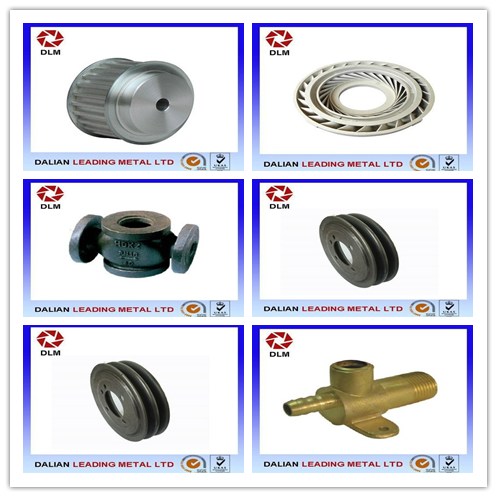 OEM Stainless Steel Fittings