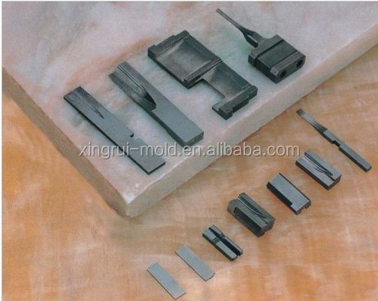 Dongguan China factory carbide punches die punch and die punch tools