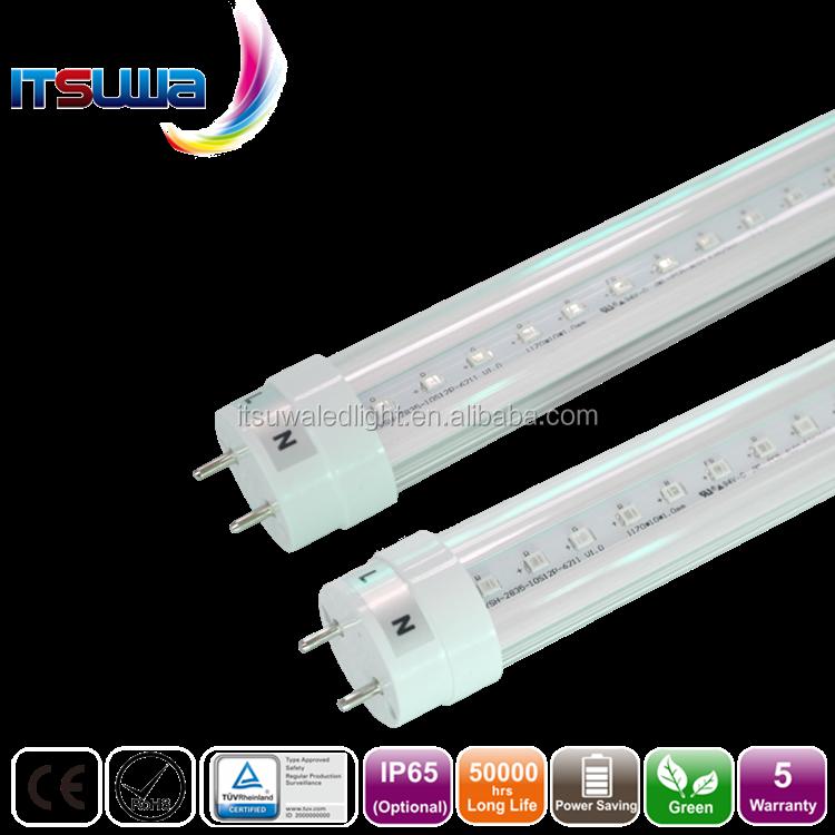 T8 Light Stand Led Tube Grow Light Hydroponics Indoor Grow Led ...