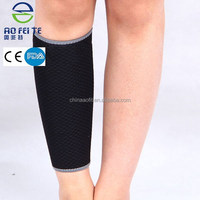 High protection muay thai shin and instep guard training shin and instep protector