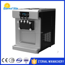 mini soft ice cream machine ice cream machine italian 3 in 1 ice cream machine