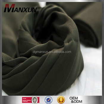 wholesale 2017 plain wool female shawls scarves muslim hijab for ladies