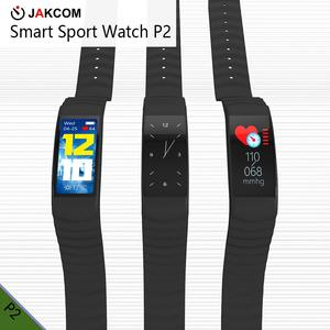JAKCOM P2 Professional Smart Sport Watch 2018 New Product of Event Party Supplies like giveaways gifts men bride