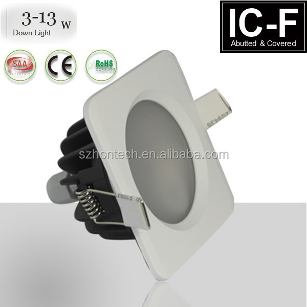 ip65 led <strong>downlight</strong> 12w, bathroom downlights led, bathroom products guangdong