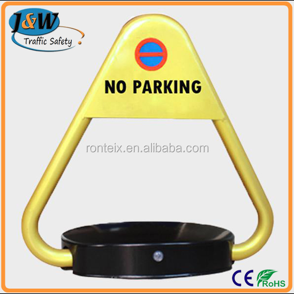 Hot New Products for 2015 Automatic Remote Control Parking Barrier