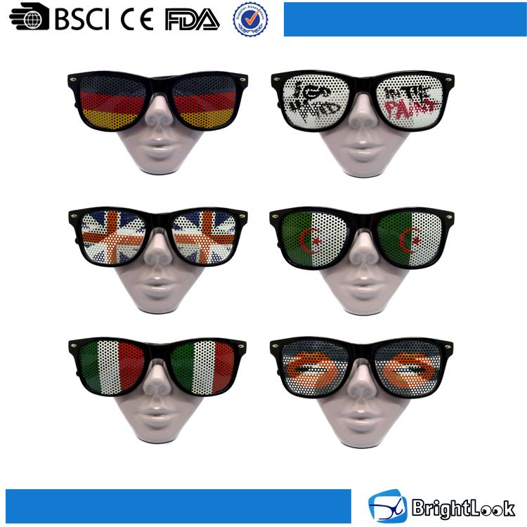 cd102ba76 Atacado óculos de sol da promoção granel comprar logotipo personalizado  adesivos baratos óculos de sol óculos