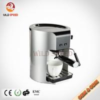 3 in 1 Coffee Maker/Semi-automatic espresso coffee machine