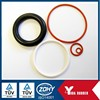 High temperature oil rubber o ring seal with oil and aging resistant