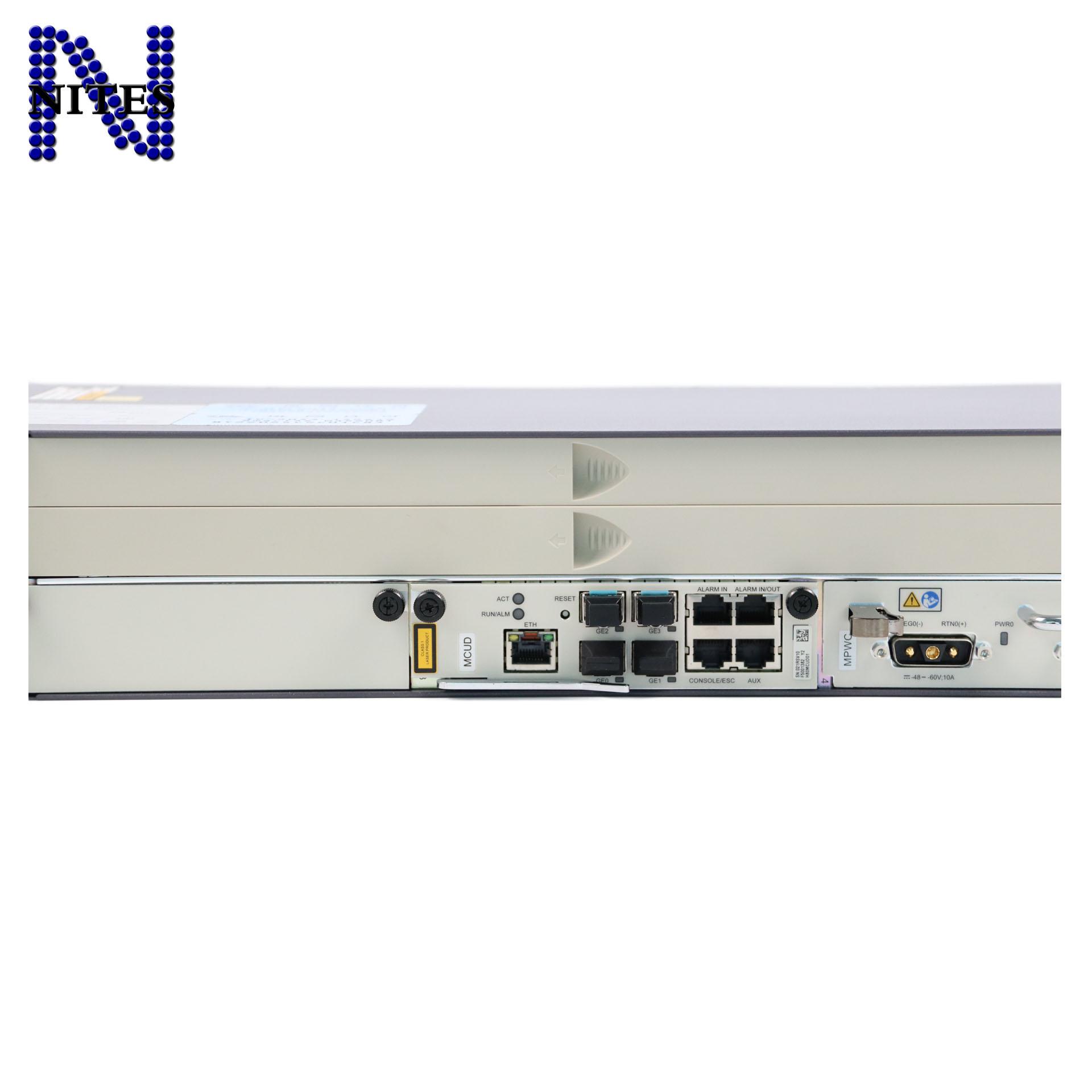 Ma5608t Olt Original Hua Wei 16 Ports Gpon Board With 16 Pcs Gpfd Class C Ma5683t Sfp Modules For Ma5680t