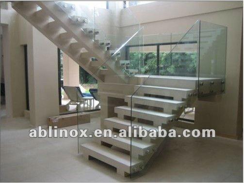 modernos diseos de de la escalera montado en la pared
