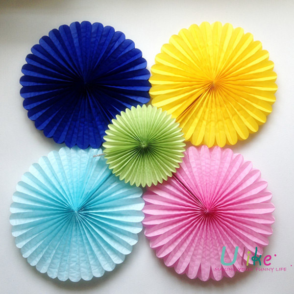 Small Paper Flowers Walls Paper Flower Paper Folding Flowers Hand