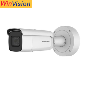 Hikvision ultra-low light 1080p face detection h 265 network bullet camera  ip cctv DS-2CD2625FWD-IZS