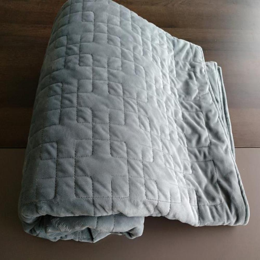 custom weighted blanket for anxiety