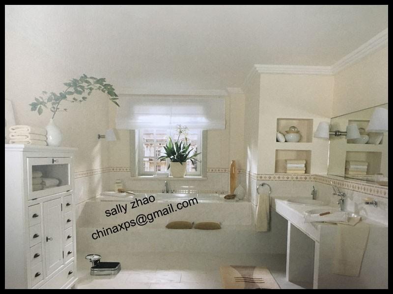 Bathroom Insulation Waterproof Foam Board Under Tile