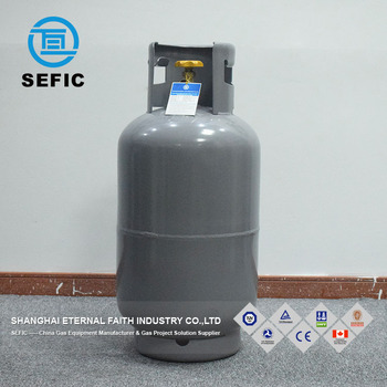 cooking cylinder