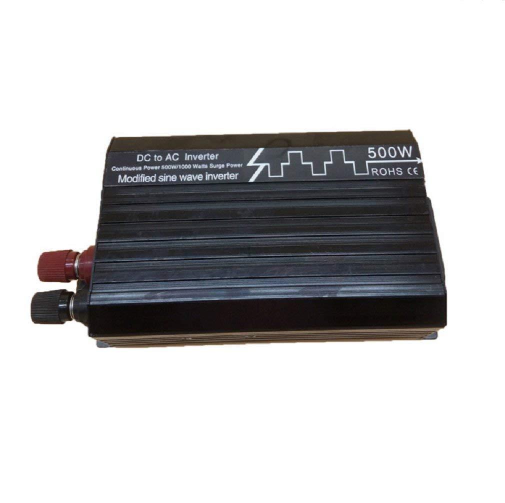 Inverter in vehicle/500W Inverter/12V/24V/48V to 220V/Inverter of electric vehicle/Inverter vehicle-house