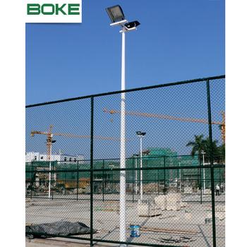 Gegalvaniseerd Staal Voetbal Veld Basketbal Verlichting Licht Lamp ...