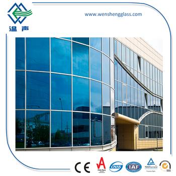 6mm See/ford Blau Verspiegeltes Glas - Buy 6mm See Blau Verspiegeltes  Glas,Ford Blau Reflektierenden Glas,Ford Blauem Glas Product on Alibaba.com