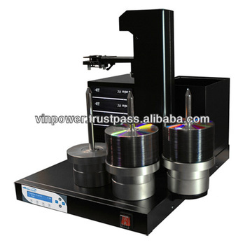 Titan Lite Blu Ray DVD CD Autoloader 200 Disc