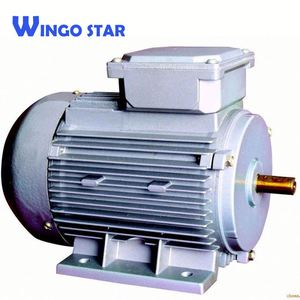 100 Hp y2 Series Three Phase Fan Motor Axial Fan Induction Motor