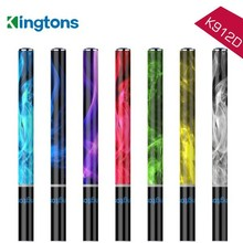 China wholesale dependable performance flavorful 500 puffs rainbow colored fantasy e cigarette