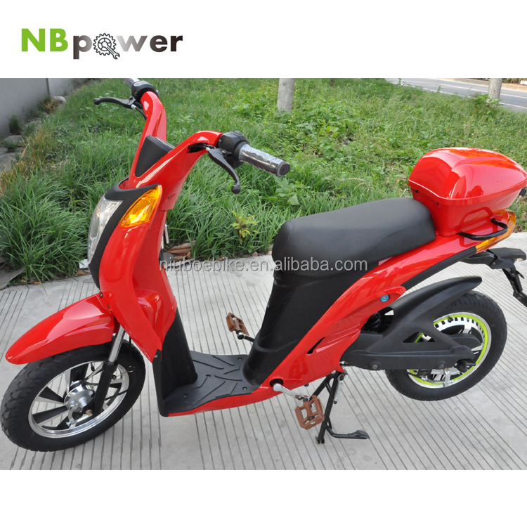 70Km Range Electric Scooter Price China