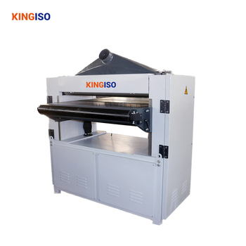 Heavy duty one side surface planer machine