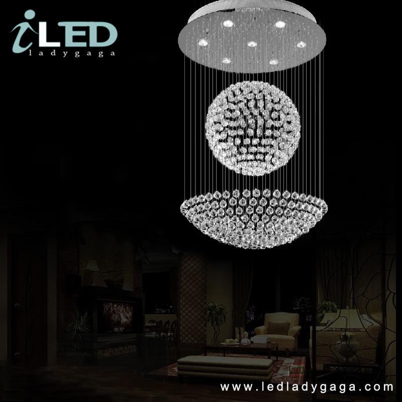 lampadari moderni soggiorno all\'ingrosso-Acquista online i ...