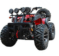 2017 high quality big bull adult 1000w ATV electric quad