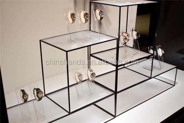 Merveilleux Customized Shop Display Furniture Glass Display Case For Watch   Buy Watch  Display Case,Glass Display Case,Shop Display Product On Alibaba.com