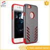 Hot product tpu pc 2 in 1 mobile phone covers for i phone 6