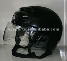 Ice hockey helmets player manufacture ce ladies for sale GY-PH9500-V