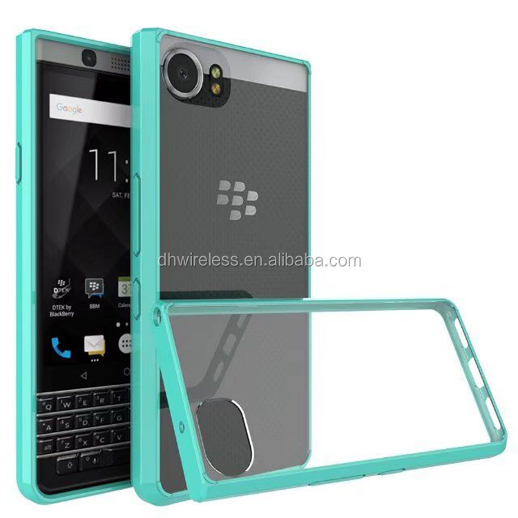 clear phone back case for blackberry mercury,acrylic cover for blackberry mercury