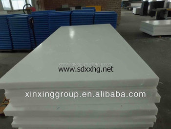 Large Plastic Cutting Board Hdpe Sheet Polyethylene