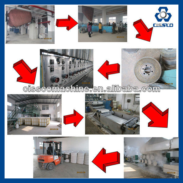 1.4 D * 38 MMFIBER REINFORCED HOSE PRODUCTION LINE