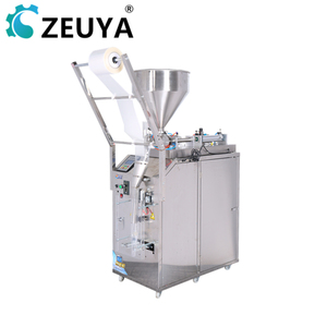 Wholesale Price Date Printing soft drink sachet packing machine Three Sides Sealing China Manufacturer