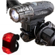 Rechargeable Led Bicycle Lights 300lumens Usb Bike Front Light