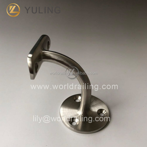 YL 304 316 Wall Mounted 135 degree Bracket