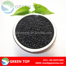 2017 hot sale potassium humate high water solubility