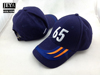 2014 new style navy baseball cap golf cap with long visor