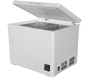 HOT SALE Top Open Single door Commercial LARGE capacity Chest Freezer BD/C-311ACDC CE, RoHS, UL, ETL with high quality