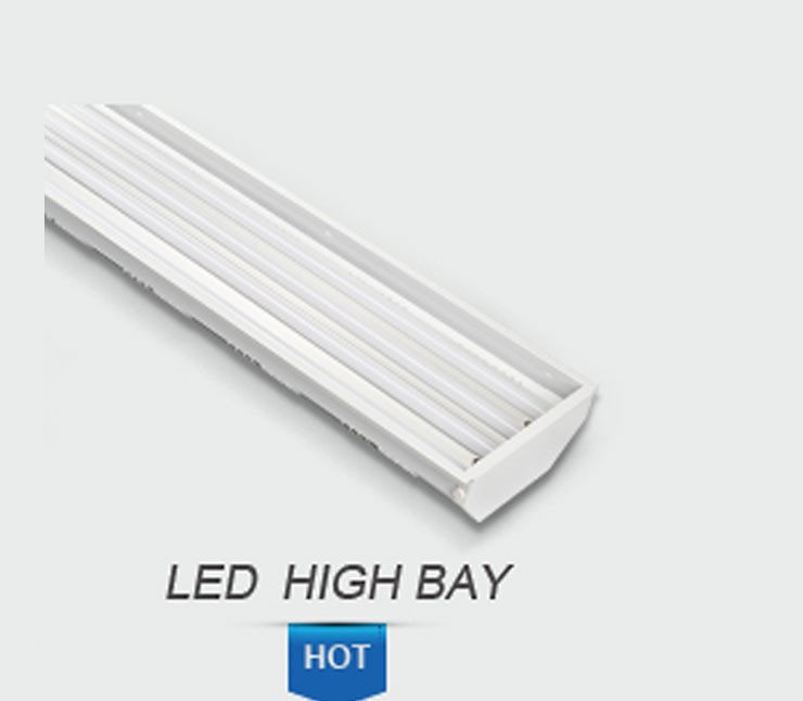 2ft 4ft 5ft Rechargeable Battery Led Emergency Fixture Mercury ...