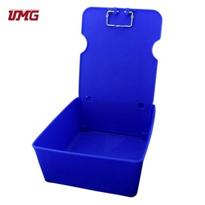 dental instrument tray plastic storage box for hospital