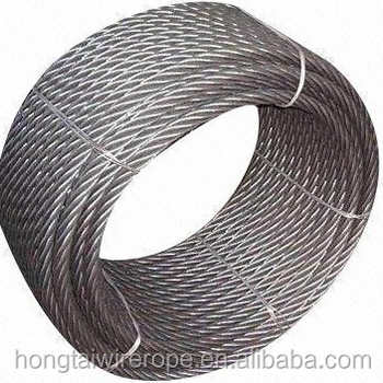 Stainless Wire | Wire Ropes For Tail Lift Repairs Buy Wire Ropes For Tail Lift