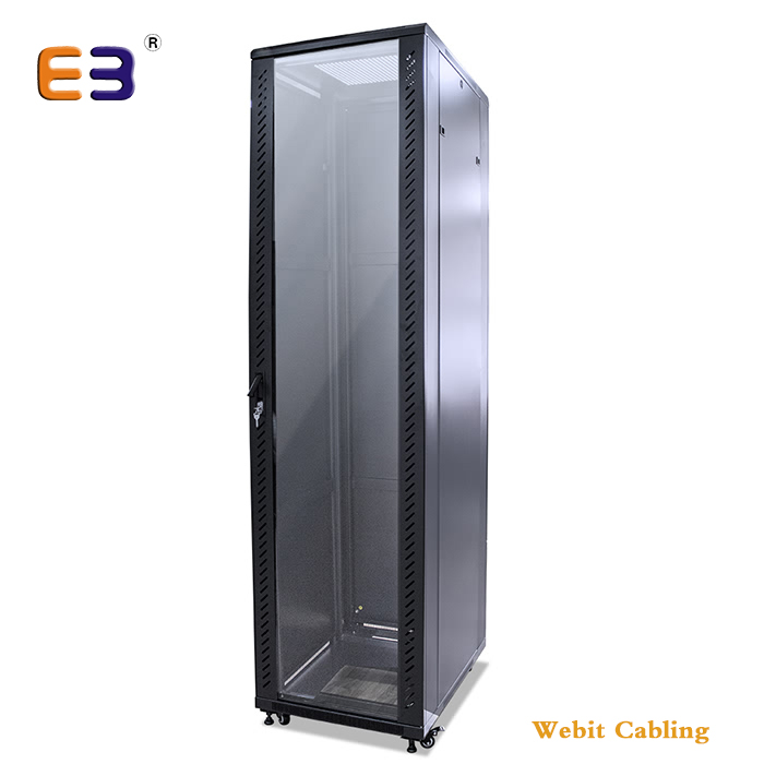 "19"" Rack Cabinet for telecommunication equipments"