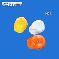 ABS CE EN397hard hat with ear muff promotion low price made in China