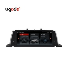 Ugode neue produkt Android 8.1 <span class=keywords><strong>Auto</strong></span> <span class=keywords><strong>dvd</strong></span> gps navigation-<span class=keywords><strong>player</strong></span> für BMW <span class=keywords><strong>5</strong></span> Series GT F07